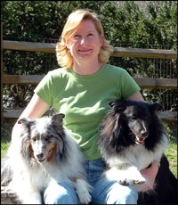 Lisa Keaffaber is the Pet Nanny of Northwest Ohio - Serving Toledo, Northwest Ohio, and Southeast Michigan